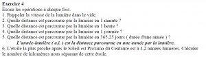 ( السنة التانية ) exercice   dans Liens exr1-300x83